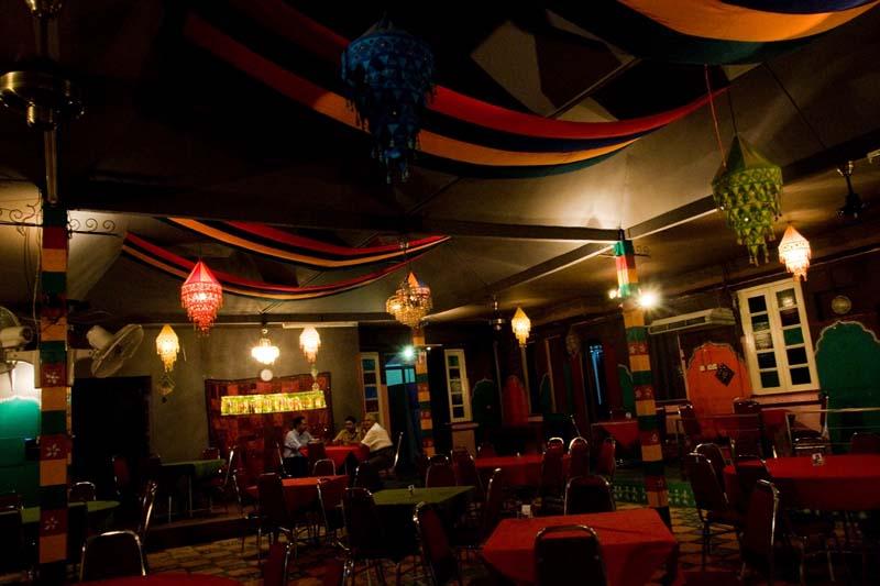 Passage Thru India Restaurant Best Indian Kuala Lumpur