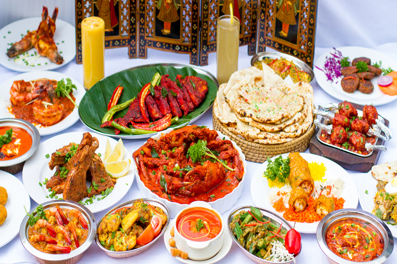 Passage Thru India Restaurant Best Indian Restaurant Kuala Lumpur Best Indian Restaurant