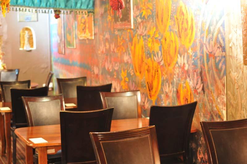 Passage Thru India Restaurant Best Indian Restaurant Kuala Lumpur